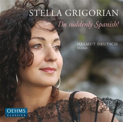 Stella Grigorian