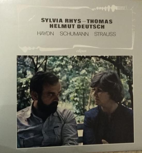 Sylvia Rhys-Thomas