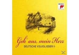Geh aus, mein Herz: Deutsche Volkslieder II