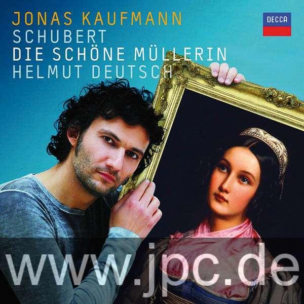 Jonas Kaufmann Weihnachtslieder.Diskographie Helmut Deutsch