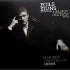 Egils Silins