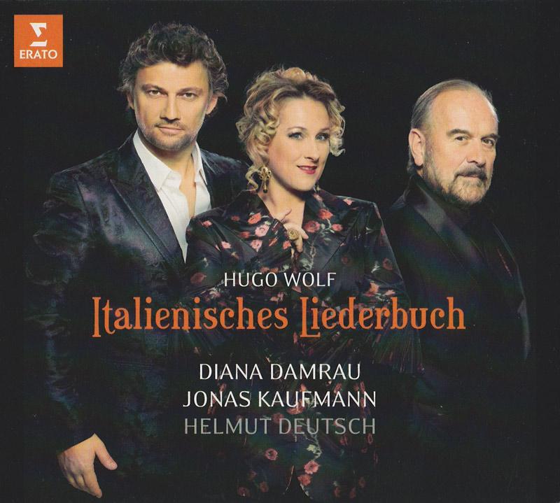 Italienisches Liederbuch